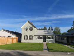 Photo of 219 & 221 24th Ave S, Nampa, ID 83651-4473 (MLS # 98775613)