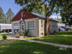Photo of 803 D Ave East, Jerome, ID 83338 (MLS # 98776489)