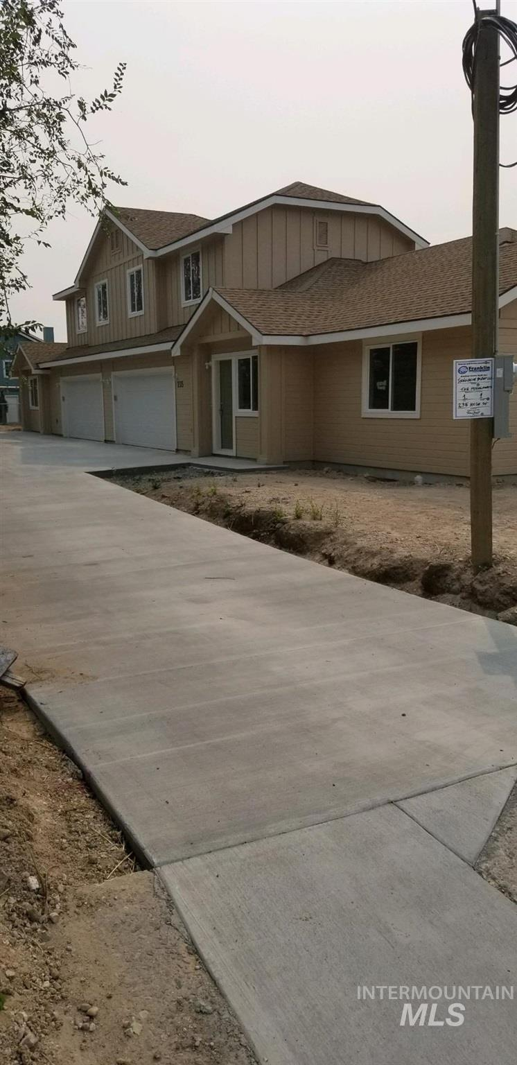 Photo for 235 High St, Nampa, ID 83651 (MLS # 98780893)