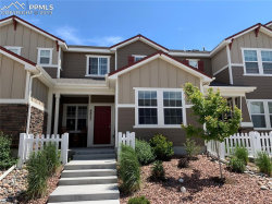 Photo of 8827 Bella Flora Heights, Colorado Springs, CO 80924 (MLS # 5605659)