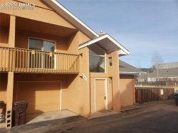 Photo of 1742 Columbine Village Drive, Woodland Park, CO 80863 (MLS # 5821910)