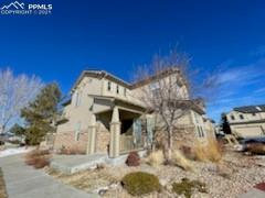 Photo of 1335 Walters Point, Monument, CO 80132 (MLS # 6137755)