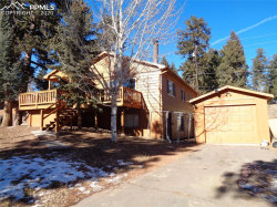Photo of 220 E Bowman Avenue, B, Woodland Park, CO 80863 (MLS # 6512251)