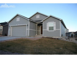 Photo of 17831 Gypsum Canyon Court, Monument, CO 80132 (MLS # 6694432)