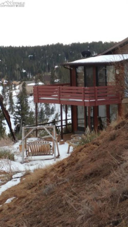 Photo of 6 Pike View Circle, Divide, CO 80814 (MLS # 7116557)