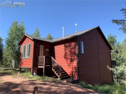 Photo of 129 Wasatch Lane, Florissant, CO 80816 (MLS # 7627833)