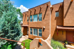 Photo of 332 Santa Fe Place, Manitou Springs, CO 80829 (MLS # 8089393)