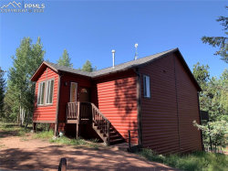 Photo of 129 Wasatch Lane, Florissant, CO 80816 (MLS # 9728859)