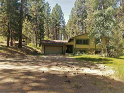 Photo of 380 Warm Lake Rd, Cascade, ID 83611 (MLS # 98648812)