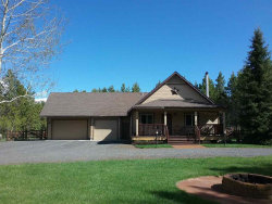 Photo of 177 Wildwood, Donnelly, ID 83615 (MLS # 98650523)