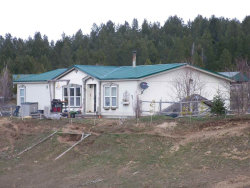 Photo of 112 Skidoo Place, Cascade, ID 83611 (MLS # 98650585)