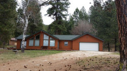 Photo of 10868 Callendar Road, Cascade, ID 83611 (MLS # 98650842)