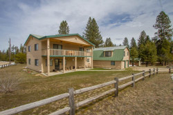 Photo of 115 E Prospectors, Cascade, ID 83611 (MLS # 98651502)