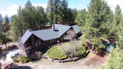 Photo of 940 Dam Road, Cascade, ID 83611 (MLS # 98653702)