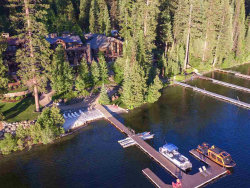 Photo of 2121 Eastside Drive, McCall, ID 83638 (MLS # 98654378)
