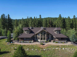 Photo of 264 Barker Loop, Donnelly, ID 83615 (MLS # 98654769)