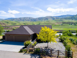 Photo of 115 Mountain View, Horseshoe Bend, ID 83629 (MLS # 98657463)