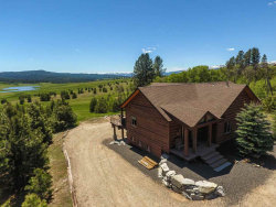 Photo of 275 Barker Loop, Donnelly, ID 83615 (MLS # 98658015)