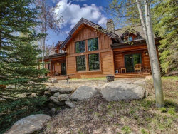 Photo of 112 Twin Creek Court, Donnelly, ID 83615 (MLS # 98659179)