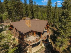 Photo of 130 Council Court, Donnelly, ID 83615 (MLS # 98659182)