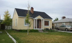 Photo of 228 Young Avenue, Nampa, ID 83651 (MLS # 98659610)