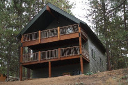 Photo of 1346 Sterling Drive, Cascade, ID 83611 (MLS # 98660100)