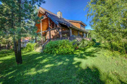 Photo of 12946 Norwood Road, Donnelly, ID 83615 (MLS # 98660238)