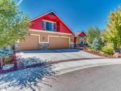 Photo of 3515 E Alexis Ct, Nampa, ID 83687 (MLS # 98667723)