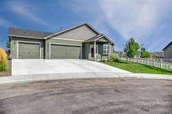 Photo of 12758 Amber Sky Drive, Caldwell, ID 83651 (MLS # 98667725)