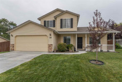 Photo of 3818 E Thousand Springs Ct., Nampa, ID 83686 (MLS # 98668069)