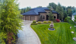 Photo of 168 W River Meadow Dr., Eagle, ID 83616 (MLS # 98670969)