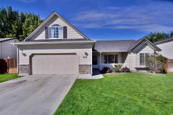 Photo of 437 N Copper River Dr., Nampa, ID 83651 (MLS # 98671748)