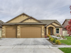Photo of 1424 W Raelin Drive, Nampa, ID 83686 (MLS # 98673573)
