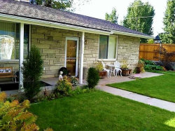Photo of 3185 N Wildwood, Boise, ID 83713 (MLS # 98673649)