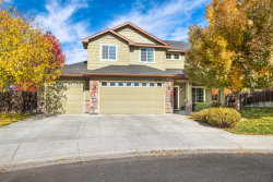 Photo of 3779 N Lorna Place, Meridian, ID 83646 (MLS # 98674080)