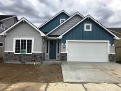 Photo of 579 E Merino St, Kuna, ID 83634 (MLS # 98674105)