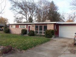 Photo of 4712 W Clearview Drive, Boise, ID 83703 (MLS # 98676569)