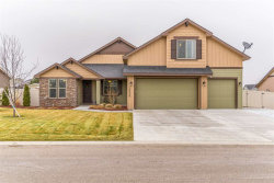 Photo of 12626 S Carriage Hill Way, Nampa, ID 83686 (MLS # 98678046)