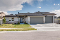 Photo of 815 E Mona Lisa St, Meridian, ID 83642 (MLS # 98680139)