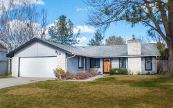 Photo of 212 E Ranch Drive, Eagle, ID 83616 (MLS # 98682591)