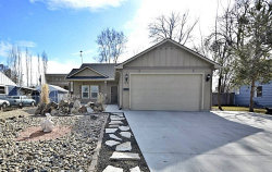 Photo of 122 Mead St, Caldwell, ID 83605 (MLS # 98682760)