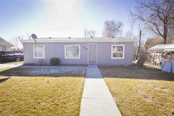 Photo of 1320 Larch St, Caldwell, ID 83605 (MLS # 98683286)