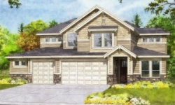 Photo of 1987 N Tullshire Way, Eagle, ID 83616 (MLS # 98684867)