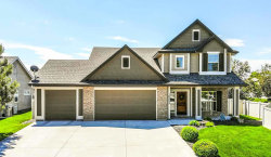 Photo of 10355 Boulder Peak, Nampa, ID 83687 (MLS # 98686191)