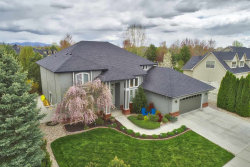 Photo of 4420 N Station Ave, Meridian, ID 83646 (MLS # 98689161)