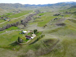 Photo of 6 Sand Hollow Ln, Horseshoe Bend, ID 83629 (MLS # 98689408)