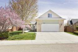 Photo of 408 Marble Valley Way, Caldwell, ID 83605 (MLS # 98689512)