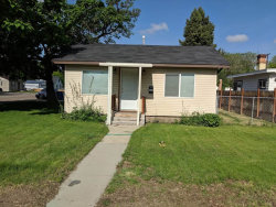 Photo of 323 S Holly St, Nampa, ID 83686 (MLS # 98693265)