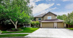 Photo of 1445 E Feather View Ct, Eagle, ID 83616 (MLS # 98695517)