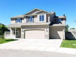 Photo of 2463 W Pier Pointe Ct, Nampa, ID 83651 (MLS # 98697030)
